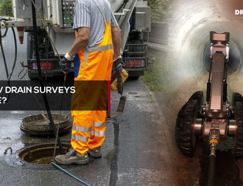 Are CCTV Drain Surveys Invasive?